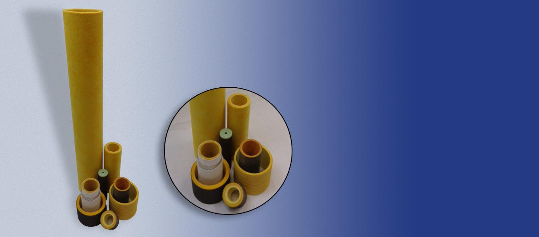 Fiberglass Filters